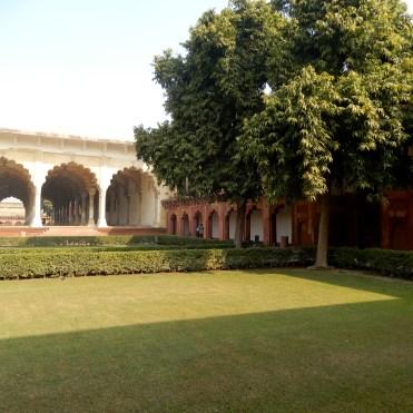 India Agra Diwan-i-Am cherrylsblog.com DSCN9219