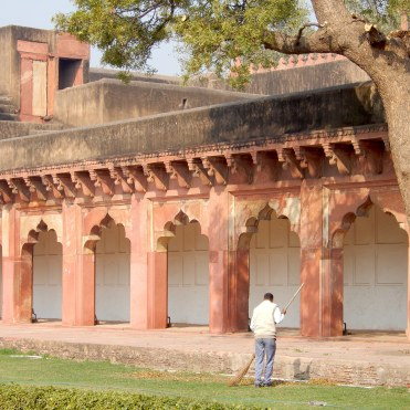 India Agra Diwan-i-Am cherrylsblog.com DSCN9226