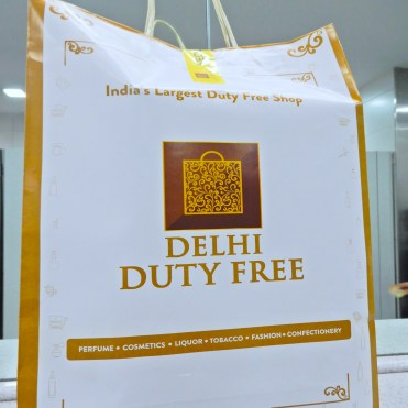 India Delhi Airport duty free shopping cherrylsblog.com DSCN0196