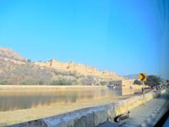 India Jaipur Pink City Amber Palace Cherrylsblog.com DSCN9785