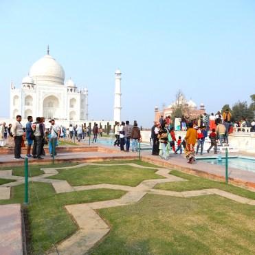 India Taj Mahal Agra Palace cherrylsblog.com DSCN9108