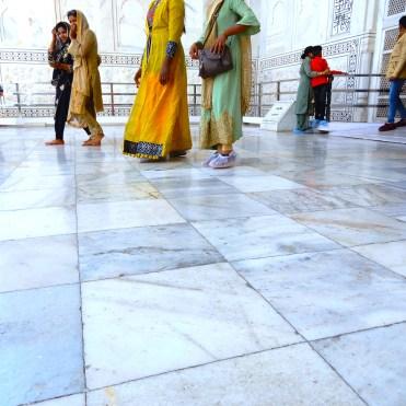 India Taj Mahal Agra Palace cherrylsblog.com DSCN9126