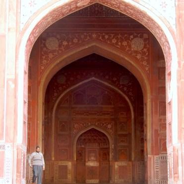 India Taj Mahal Agra Palace cherrylsblog.com DSCN9145
