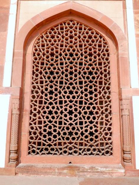 India Tomb of I'timād-ud-Daulah cherrylsblog.com DSCN9000