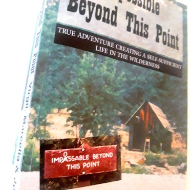 Impossible beyond this point book review cherrylsblog.com 2