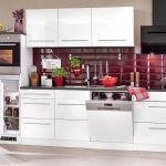 37 % sparen – Küchenzeile TRIENT von HELD MÖBEL 7-teilig  – ab 849,99€