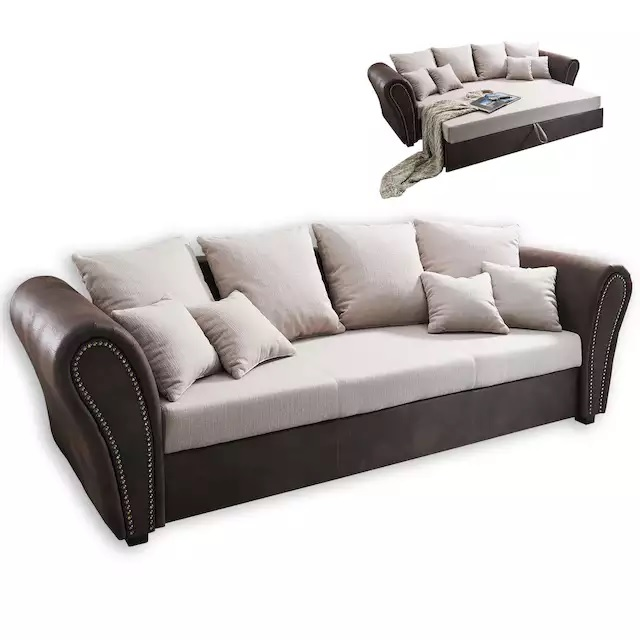 Roller Couch Angebot Zuhause