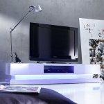 39% sparen- Home & Haus TV-Lowboard ZUSANNA 77 – nur 282,99€
