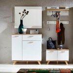 26% sparen – GERMANIA Garderoben-Set OSLO – nur 869,99€