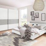 44% sparen – Wimex Schlafzimmer-Set ANGIE (4-teilig) – nur 449,99€