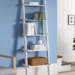 34% sparen – Bücherregal CELESTE von WAYFAIR BASICS – nur 47,99€