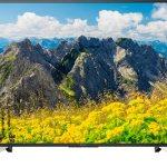 35% sparen – Sony KD-55XF7596 LED-Fernseher – nur 649,99€