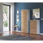 42% sparen – Garderobenschrank LINZ von GERMANIA – nur 279,99€