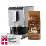 17% sparen – Tchibo Kaffeevollautomat Esperto Caffè – nur 249,00€