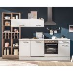 5% sparen – Küchenzeile CASAIS (8-teilig) von LOFTSCAPE – nur 569,99€