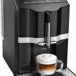 39% sparen – SIEMENS Kaffeevollautomat EQ.300 TI351509DE – nur 389,00€