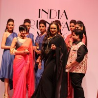 India Runway Week Season 6- Runway glamour takes over the Capital | Press Release