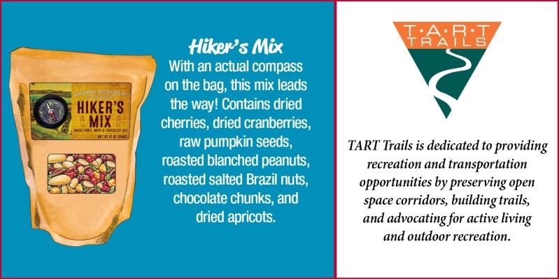 Hiker's Mix
