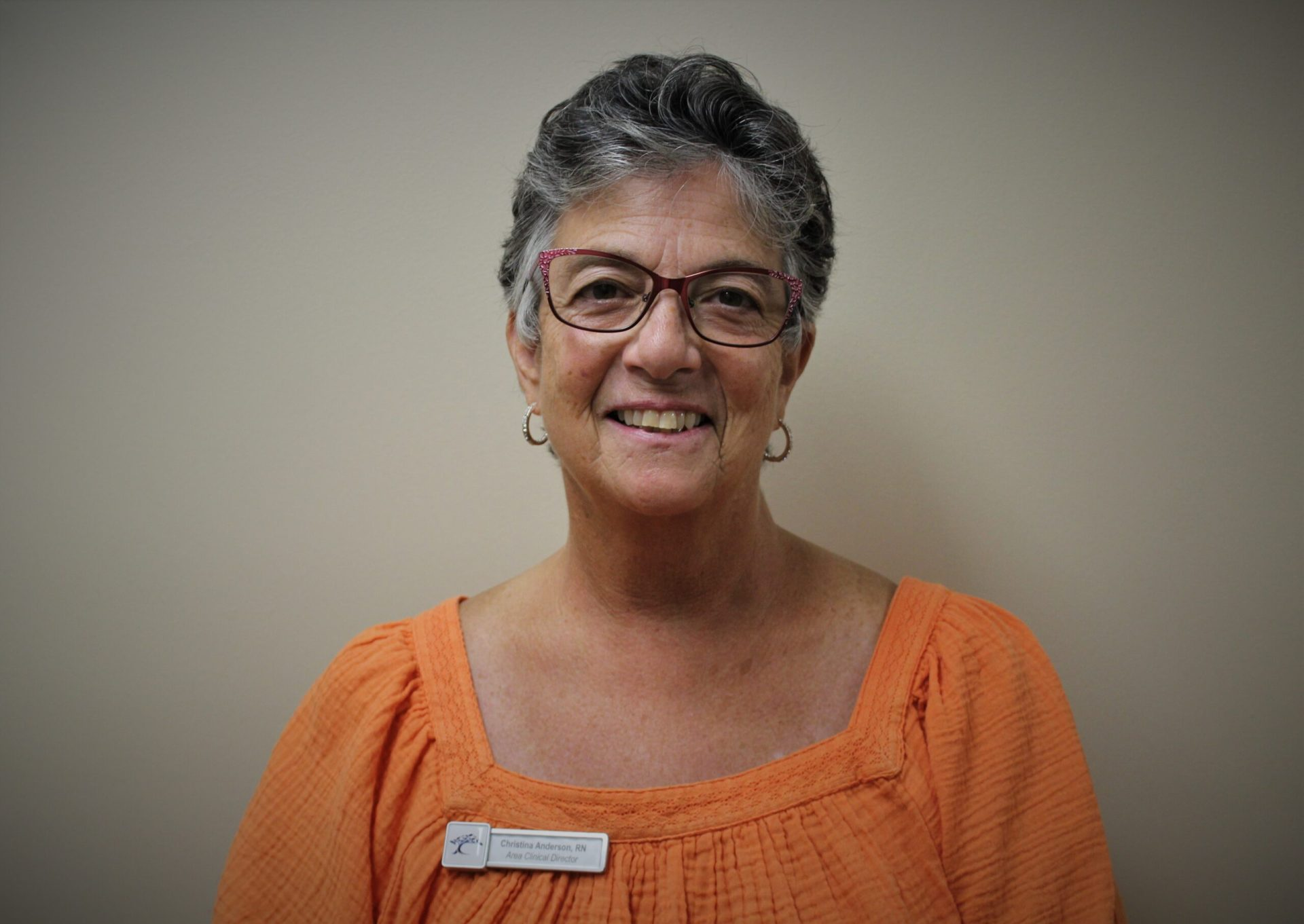 Cris Anderson – Area Clinical Director_ hired July 13 2020