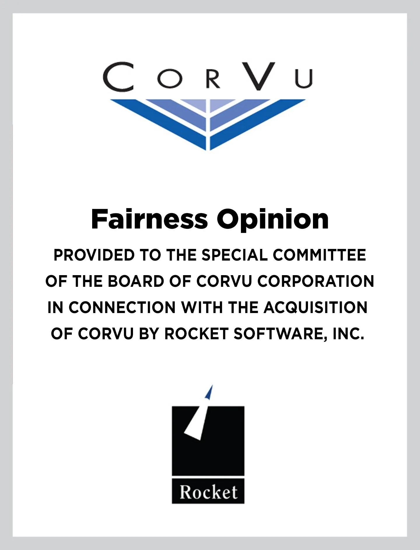 Corvu