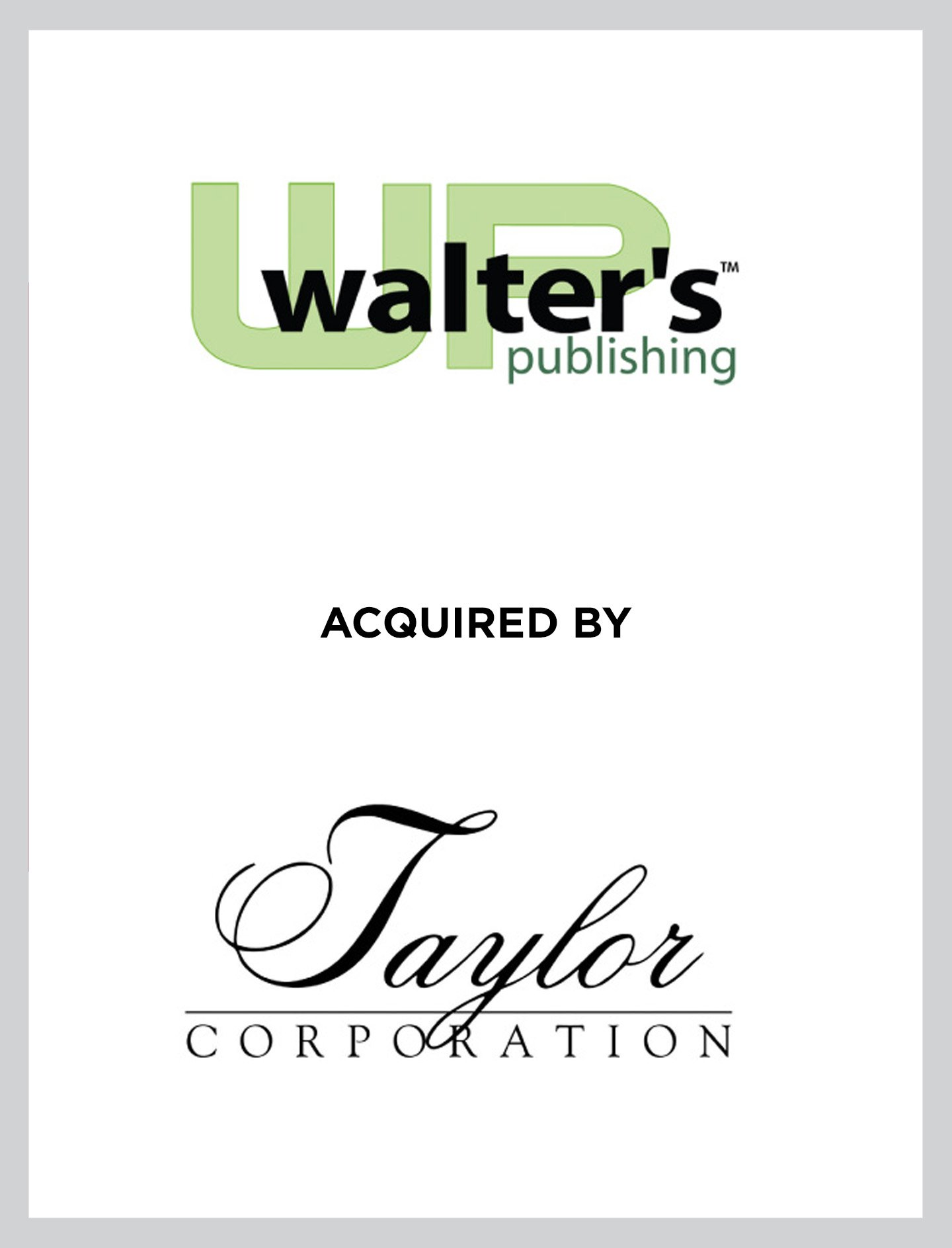 walters