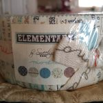 Elemantary Jelly Roll
