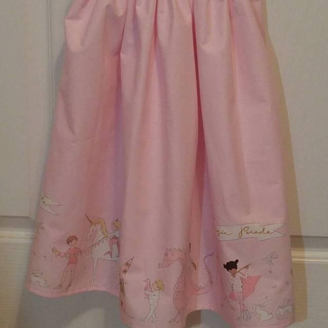 London dress2! Made from sarahjanefabric  using violetfieldthreads pattern Forhellip