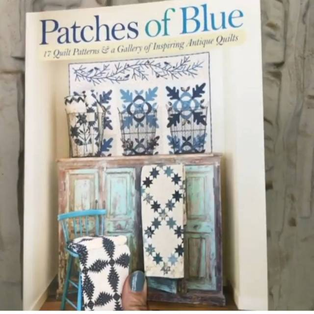I would love to win this patchesofblue