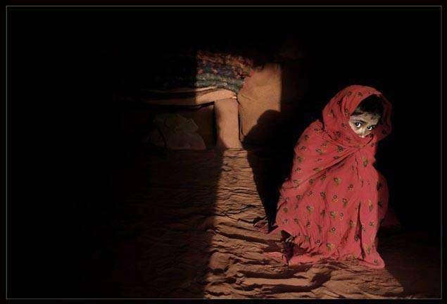 3. Индия женщины, страны, страх, факты