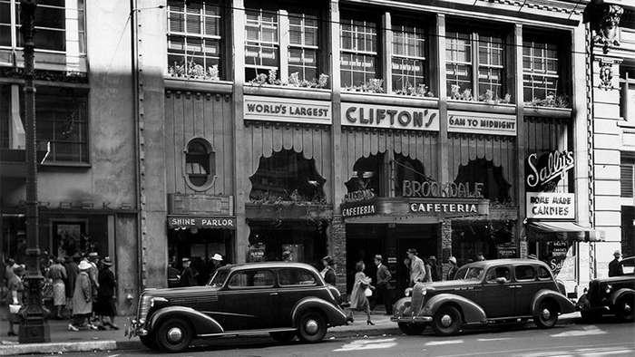 Популярные заведения XX века: 3 места из романов Чарльза Буковски, которые работают до сих пор