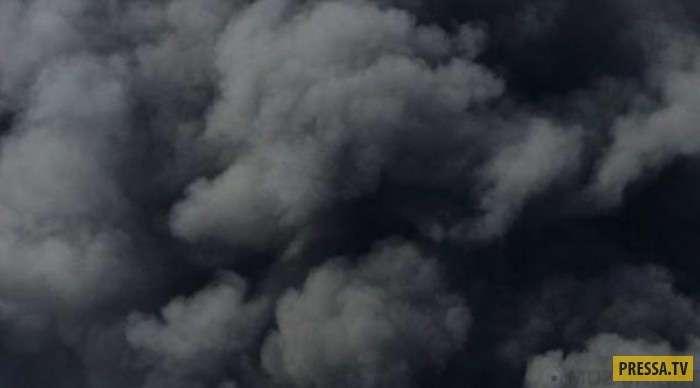 ТОП-10 последствий и изменений после ядерной войны (11 фото)