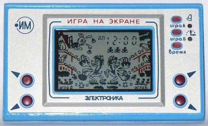 Топ-10 самых известных символов эпохи СССР-10 фото-