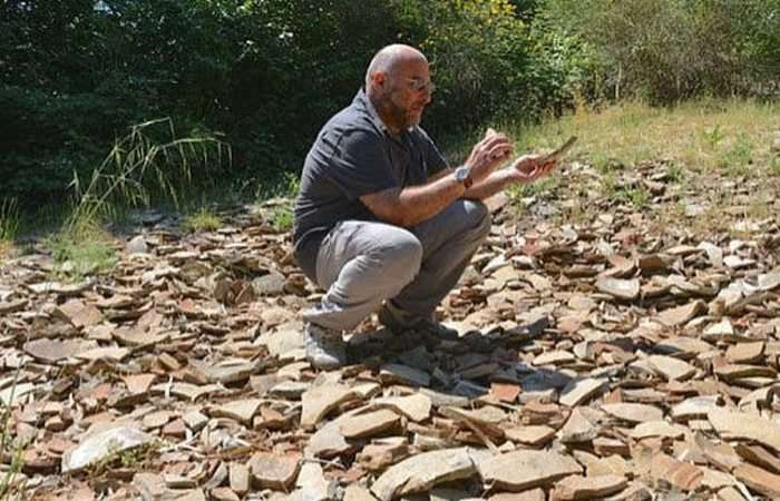 10 археологических находок, связанных с древней торговлей
