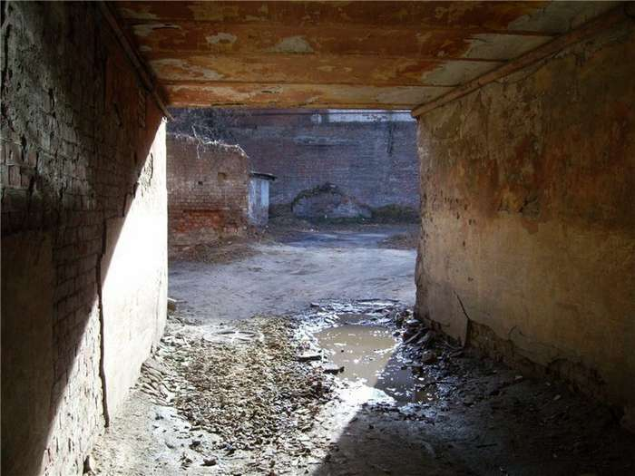 Изнанка Украины: городские трущобы-20 фото-