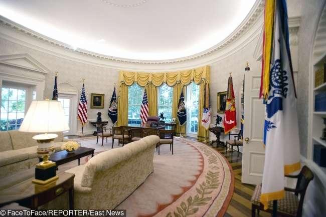 12вещей, которые может себе позволить только американский президент