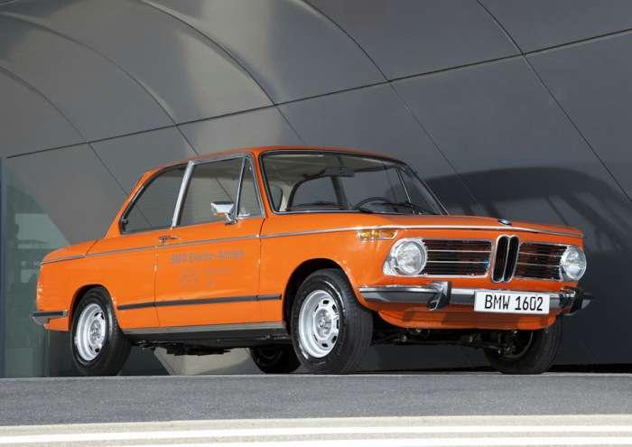 10 редких автомобилей BMW, которые коллекционеры оторвут с руками