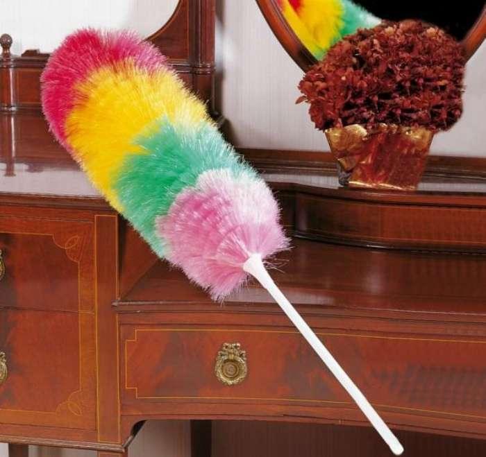 12 -народных- советов по уборке, которые зачастую могут нанести вред вместо пользы