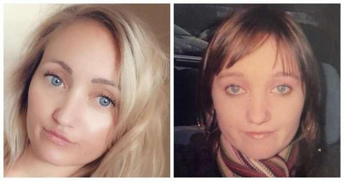 Эффект Бенджамина Баттона: 31-летняя англичанка молодеет с каждым годом-6 фото-