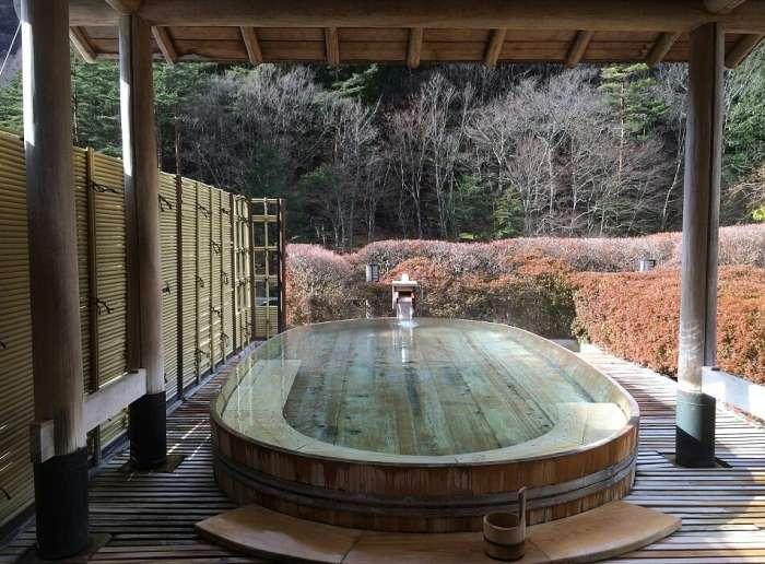 Nishiyama Onsen Keiunkan: самый старый отель в мире