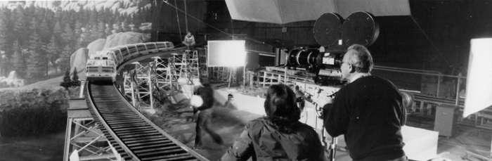 История -Supertrain-, или как грандиозный американский сериал об атомном поезде оказался полным провалом