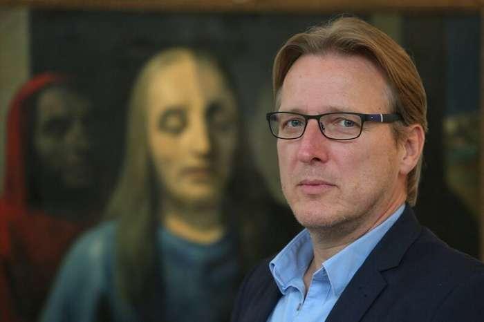 Украденного Пикассо нашли 20 лет спустя-3 фото-
