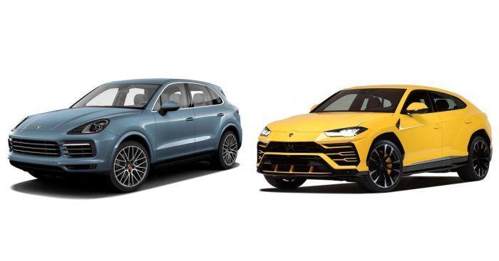 Пятерка автомобилей разных брендов, созданных на одной платформе