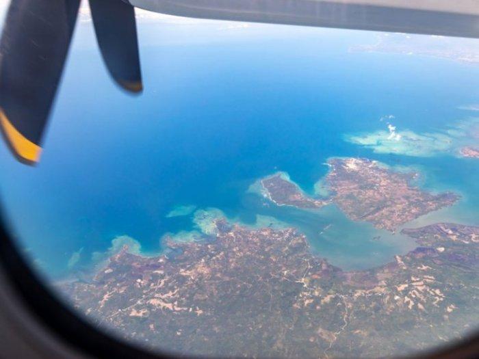 Сиаргао - остров на Филиппинах - признан лучшим в мире в 2019 году