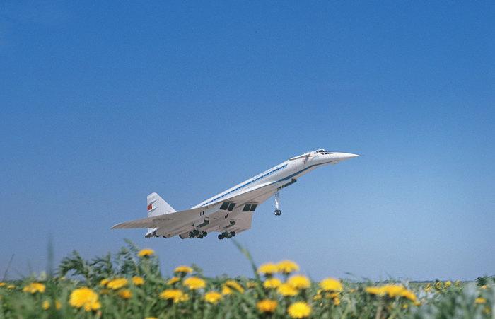 Самолет, который опередил свое время, но стал ненужным