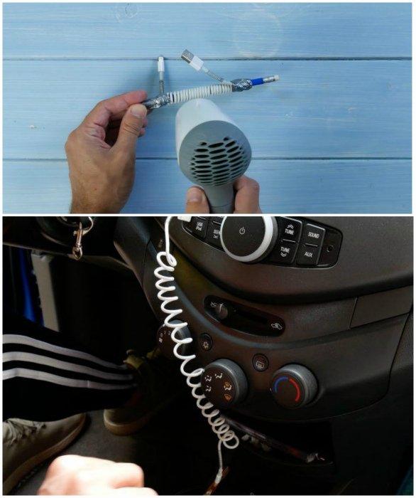 16 практичных советов для тех, кто хочет привести авто в порядок без мойки и химчистки