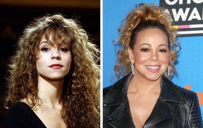 Шер, Мадонна и Селин Дион: как выглядели легенды поп-музыки до того, как радикально сменили имидж