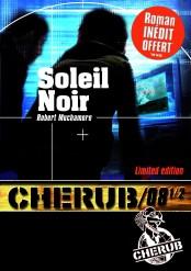 CHERUB Tome 8,5 - Poche - 1ere édition