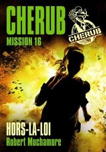 CHERUB Tome 16 - GF