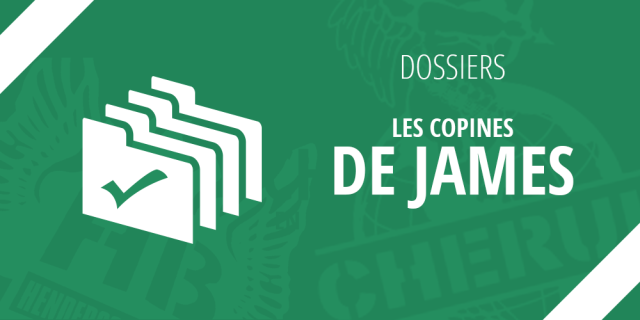 dossier copines james