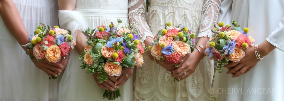flowers, bouquet, wedding, wedding photography, Cheryl Angear Photography, brides, Surrey